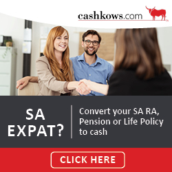 secured loans south africa