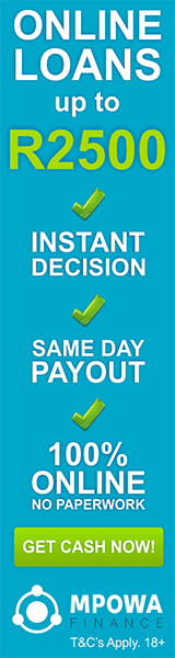 payday loan south africa