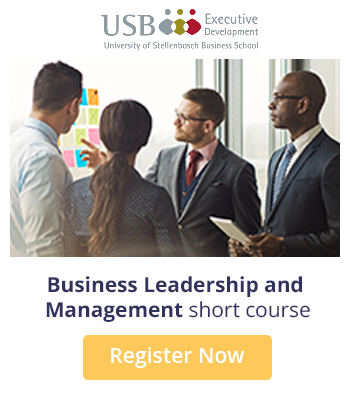 Business Leadership and Management