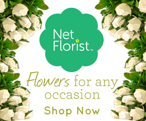 Buy flowers and gifts online now