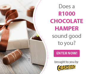 Chocolate hamper online competitions