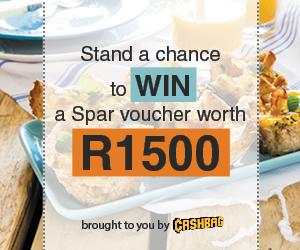 SPAR voucher free online competition
