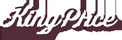 King Price Insurance Logo